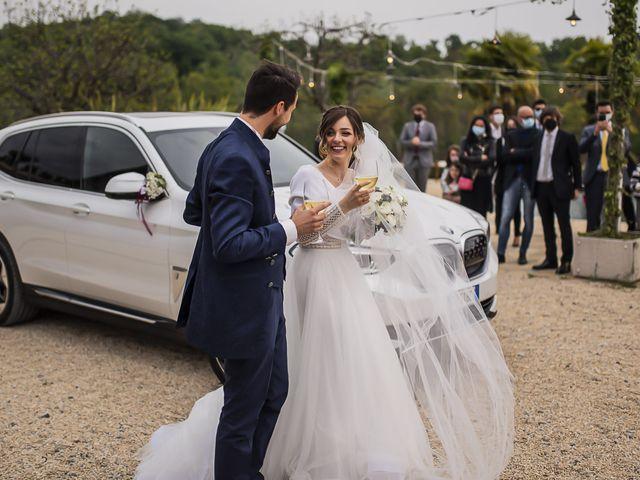 Il matrimonio di Giulio e Paola a Ballabio, Lecco 21