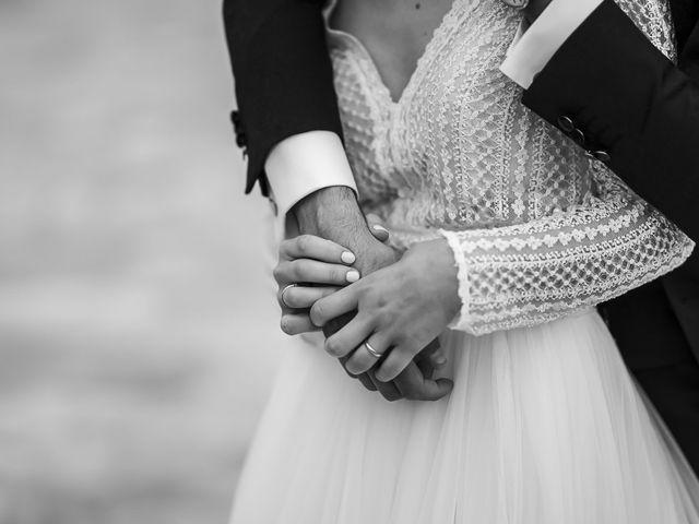 Il matrimonio di Giulio e Paola a Ballabio, Lecco 1