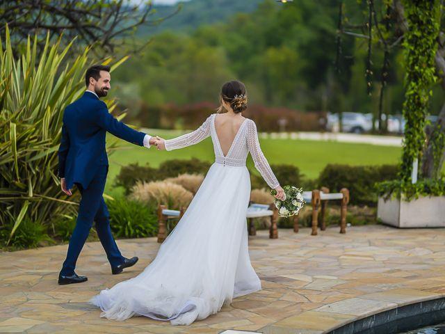Il matrimonio di Giulio e Paola a Ballabio, Lecco 23