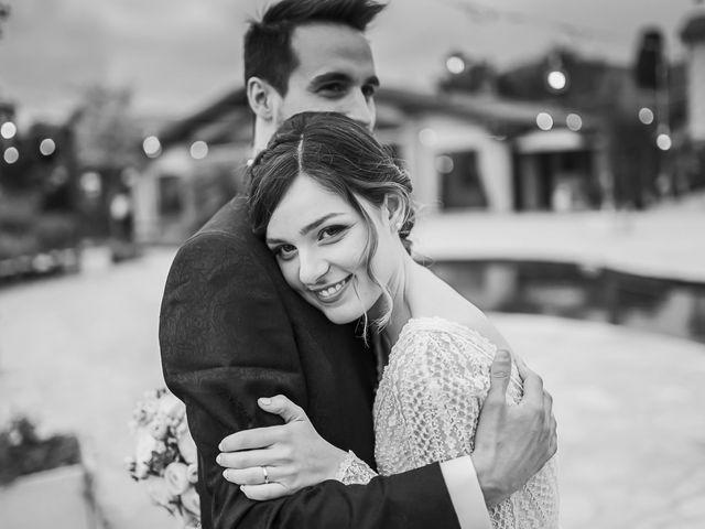 Il matrimonio di Giulio e Paola a Ballabio, Lecco 25