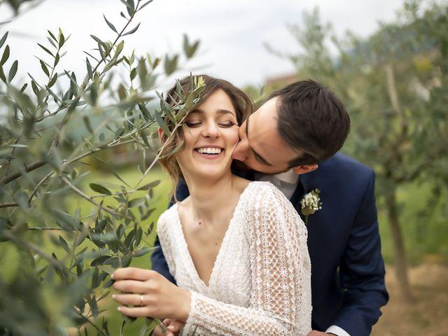 Il matrimonio di Giulio e Paola a Ballabio, Lecco 30