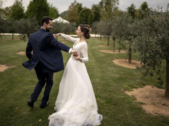 Il matrimonio di Giulio e Paola a Ballabio, Lecco 32