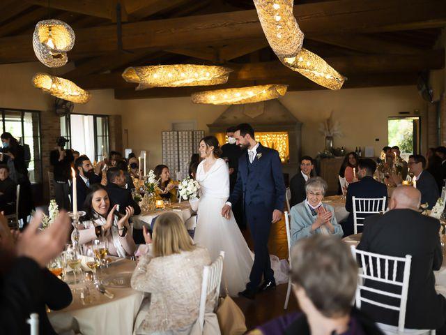 Il matrimonio di Giulio e Paola a Ballabio, Lecco 34