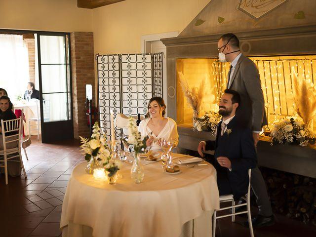 Il matrimonio di Giulio e Paola a Ballabio, Lecco 35