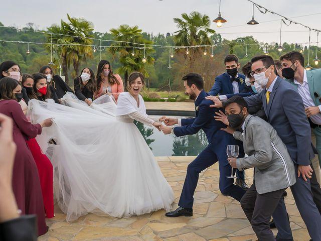 Il matrimonio di Giulio e Paola a Ballabio, Lecco 39