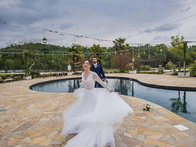 Il matrimonio di Giulio e Paola a Ballabio, Lecco 40