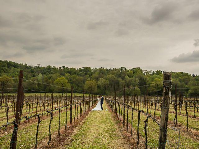 Il matrimonio di Giulio e Paola a Ballabio, Lecco 2