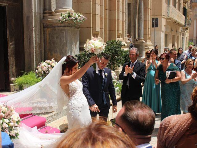 Le nozze di Michele e Dorotea