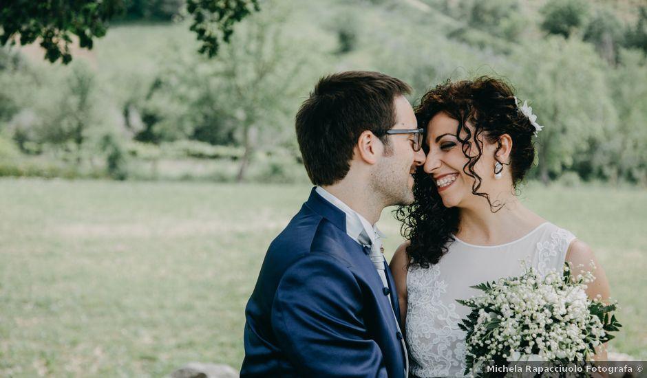 Il matrimonio di Gabriele e Roberta a Caserta, Caserta