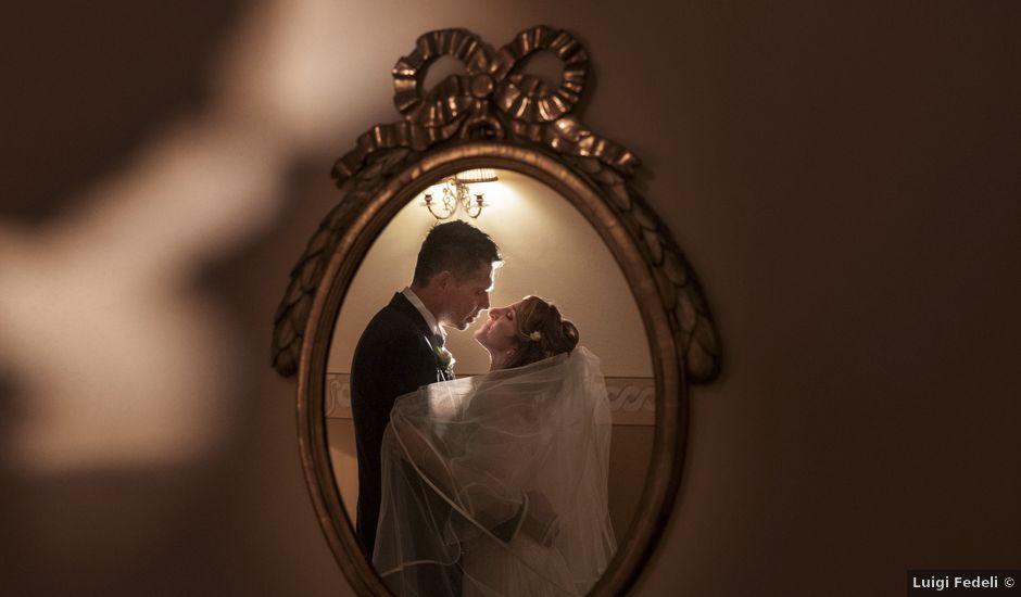 Il matrimonio di Stefano e Romina a Sant'Omero, Teramo