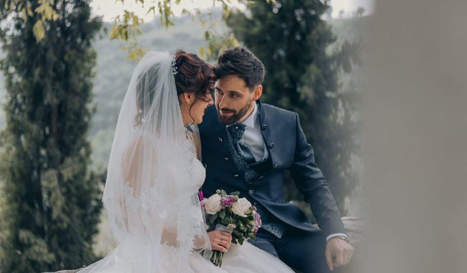 Il matrimonio di Daniel  e Anna a Polaveno, Brescia