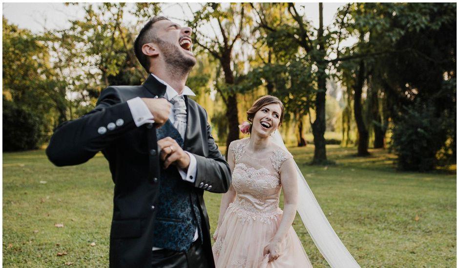 Il matrimonio di Antonio e Mara  a Camposampiero, Padova