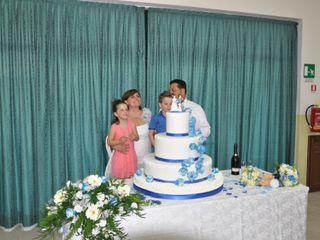 Le nozze di Samantha e Daniele 3