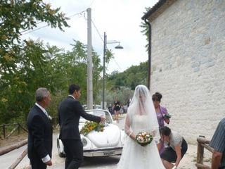 Le nozze di Dario e Veronica 2