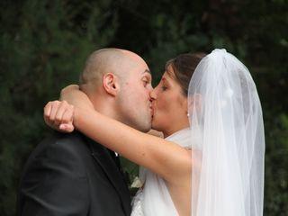 Le nozze di Dario e Veronica