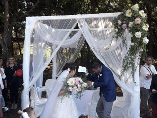 Le nozze di Gabriele e Gaia