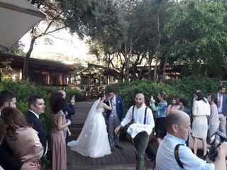 Le nozze di Gabriele e Gaia 2