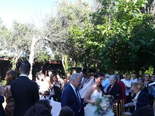 Le nozze di Gabriele e Gaia 3