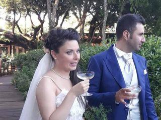Le nozze di Gabriele e Gaia 1