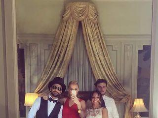 Le nozze di Barbara  e Diego 2