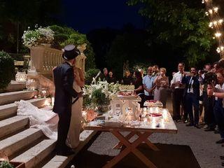 Le nozze di Barbara  e Diego 3