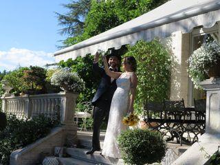 Le nozze di Barbara  e Diego
