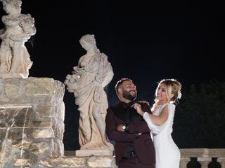 le nozze di Denise e Manuel 2