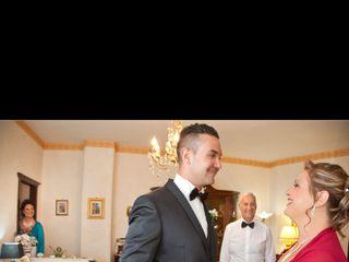 Le nozze di Fabio e Marivy 2