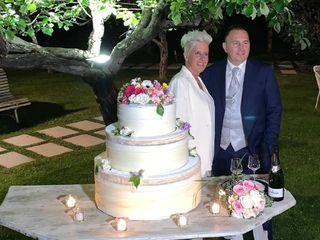 Le nozze di Valeria e Mirko 1