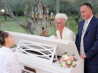 Le nozze di Valeria e Mirko 2