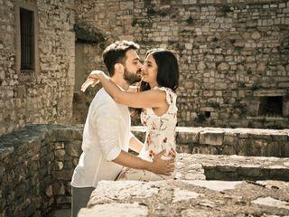 Le nozze di Amedeo e Mariagrazia 2