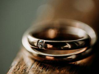 Le nozze di Francesco e Valeria 1