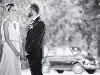 Le nozze di Silvia e Rocco 1