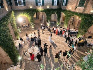 Le nozze di Silvia e Rocco 3