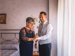 Le nozze di Giovanni e Daniela 1