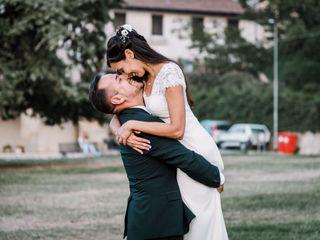 Le nozze di Giovanni e Daniela