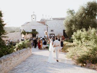 Le nozze di Elenoir e Fabio 1