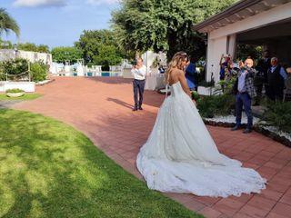 Le nozze di Floriana e Rosario 1