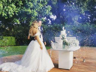 Le nozze di Floriana e Rosario