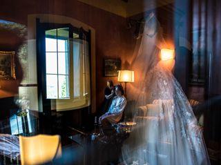 Le nozze di Alice e Daniele 1