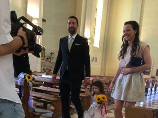 Le nozze di Valentina e Pierpaolo 2