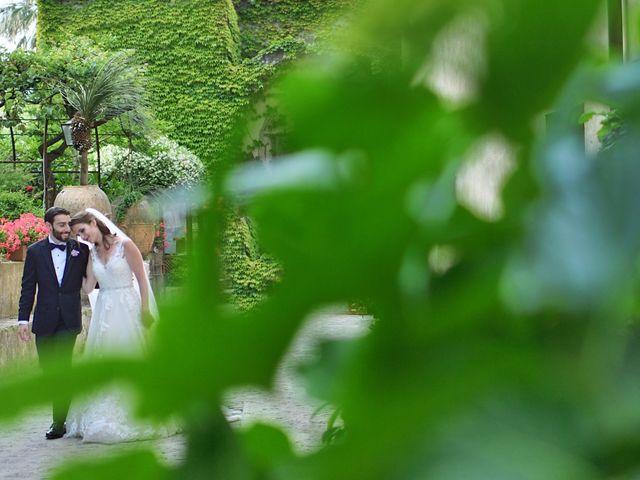 Le nozze di Dana e Hillel