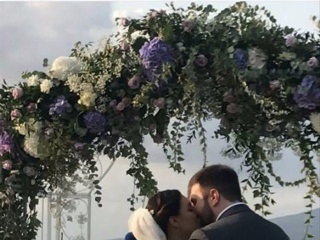 Il matrimonio di Stefano e Valentina a Bassano Romano, Viterbo 3