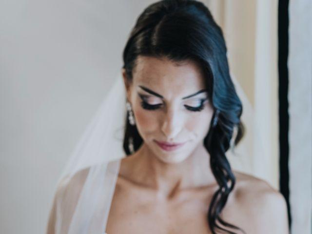 Il matrimonio di Denise e Fabio a Castro, Lecce 10