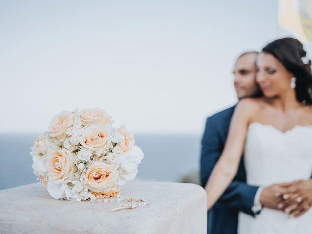 Il matrimonio di Denise e Fabio a Castro, Lecce 28