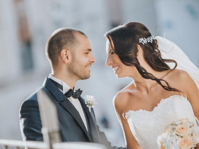 Il matrimonio di Denise e Fabio a Castro, Lecce 30