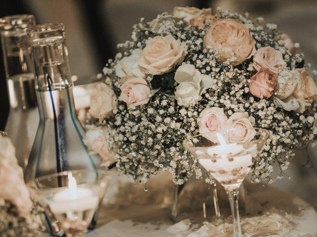 Il matrimonio di Denise e Fabio a Castro, Lecce 35