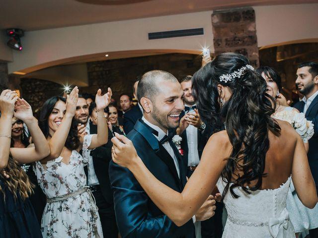 Il matrimonio di Denise e Fabio a Castro, Lecce 38
