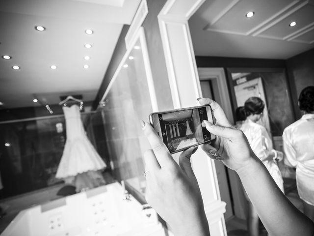 Il matrimonio di Denise e Fabio a Castro, Lecce 50