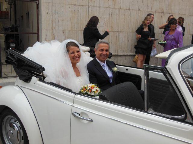 Il matrimonio di Veronica e Dario a Campobasso, Campobasso 11